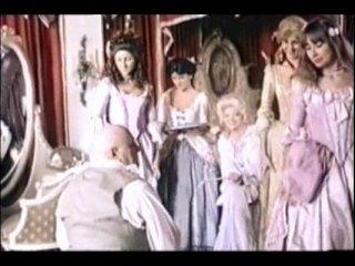 Порно фильм - Екатерина Великая, обнаженная правда